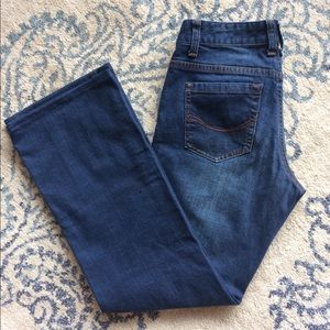 - Tom Tailor Alexa bootcut jeans size 27/29